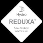 umweltfreundliche Aluminiumprofile aus Hydro REDUXA