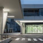 Fraunhofer-Institutszentrum SEHW Architekten
