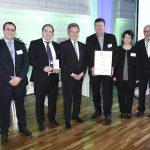 Interstuhl Umweltpreis 2016