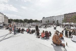 Israels Plads in Kopenhagen von Cobe, Kopenhagen