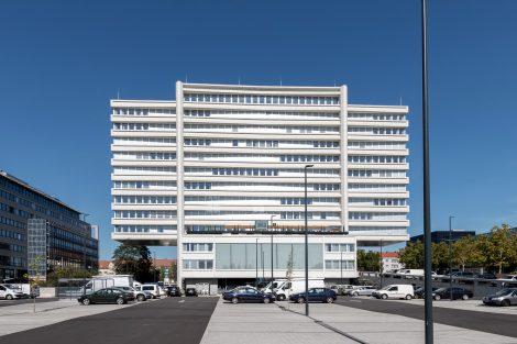 PHI - Philips Haus Wien