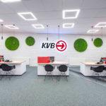 KVB-Kundencenter