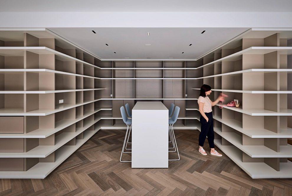 Behöred / Büro   Hamburg   de Winder Architekten   Kanzlei