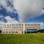 Fassadenverkleidung Kebony Deutschland