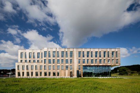 Archivhaus Stavanger