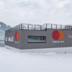 Mastercard Lounge, Kitzbühel