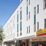 Fassade Knauf Hotel Oberhausen
