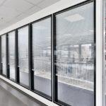 Raumhohe Fertigfenster EasyWin Knauf
