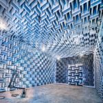 Raum-in-Raum-System d&b Audiotechnik erhält Audiosysteme