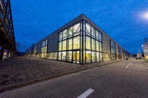 Heidelberger Innovationszentrum, Standort Wiesloch-Walldorf
