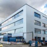 Neugestaltung Büro Münchner Zielstattquartier