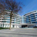 Knauf Hamburg Hotel Fontenay