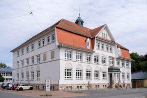 Raumklima-Putz Lauda Gemeinschaftschule