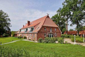 Fußbodenheizung Bauernhaus