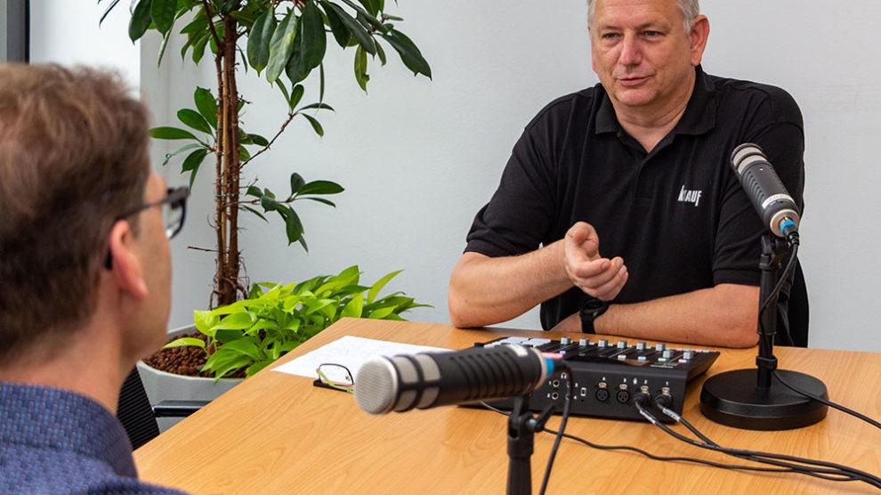 Knauf Podcast