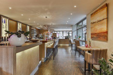Restaurant Solista, Soest