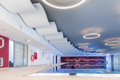 Z27: body + soul Fitness und Wellness Center, München