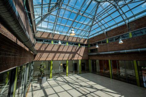 Dante-Gymnasium, München