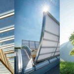 Lamilux: Mehr Licht, mehr Luft, mehr Nachhaltigkeit