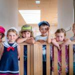 LAMILUX Martin Luther Kindergarten