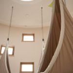 runde Flachdach Fenster Lamilux