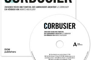 Audiobuch Le Corbusier