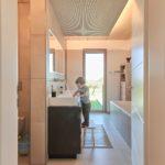 Badzimmer Holz