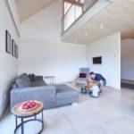 Einfamilienhaus mit Klimaholz