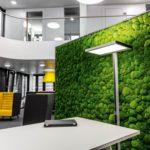 Bürobeleuchtung Durable