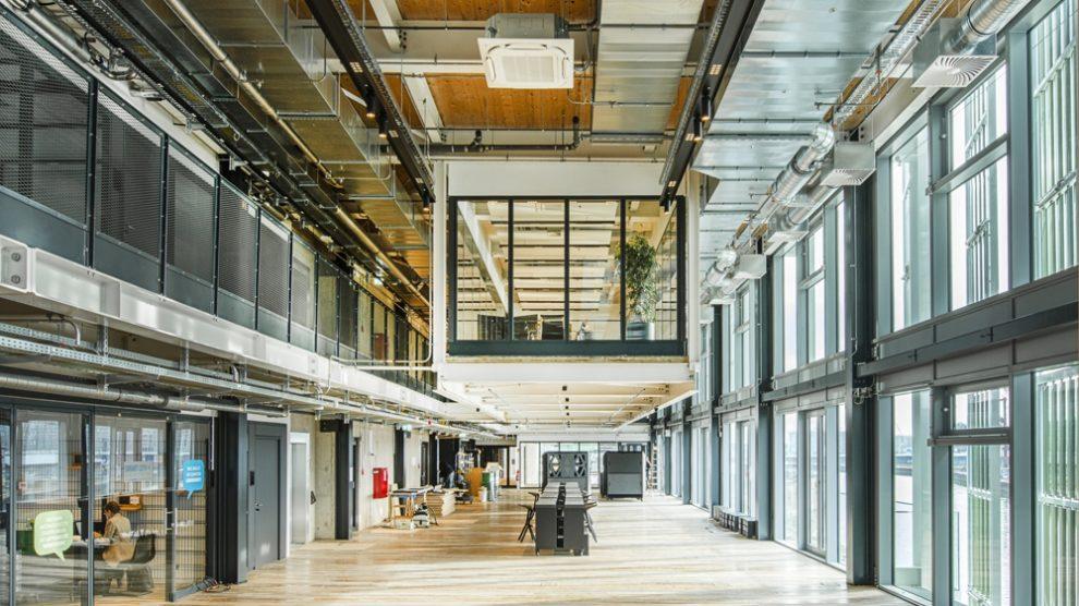 Hammerbrooklyn Digital- und Kreativwirtschaft Hamburg