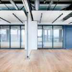 Lindner Deckensysteme und mobile Trennwände