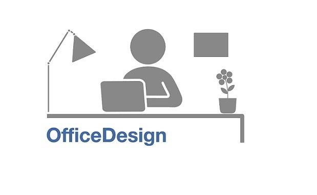 Logo Office Design