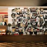 Bar Campari in Wien (A)   Matteo Thun Milano
