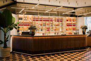 Bar Campari in Wien (A) | Matteo Thun Milano