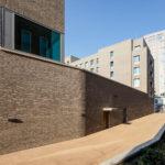 Anbindung Komplex an Stadt Mayfarth Quartier
