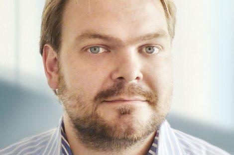 Michael Merscher