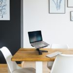 NeoFlex Laptop Stand Home