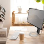 NeoFlex Monitor Stand Home