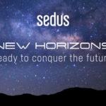 New Horizons Event Sedus 2021