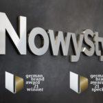German Brand Award zweimal für Nowy Styl