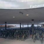 Bahnhof Oostende