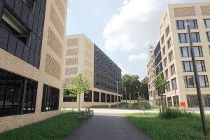 Campus Wüstenrot & Würtembergische AG