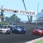 SIM-Racing-Events aus der BMW Welt