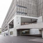 Kombi-Fassaden von PSS Interservice Oberflächenschutz