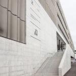 Sichtbeton mit Kombi-Fassaden von PSS Interservice