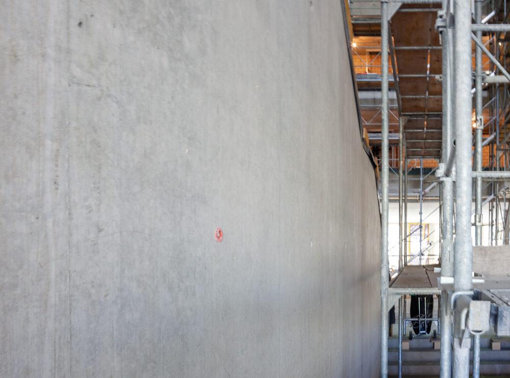 PSS 20 Bauphasenschutz