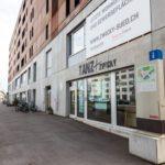 Kombi-Fassaden von PSS Interservice