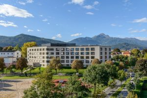 Pflegeheim Pradl in Innsbruck