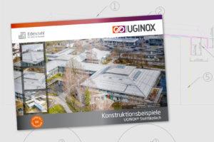 Broschüre Nichtrostender Stahl Aperam Uginox