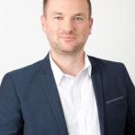 Przemysław Różowicz, Brand Management, PR & CSR Director Nowy Styl